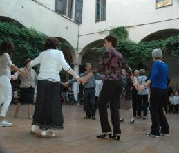 Festa Palazzo Cattaneo