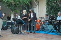 Festa a Palazzo Cattaneo